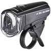 Trelock LS 350 I-GO - Luces para bicicleta - Frontscheinwerfer negro